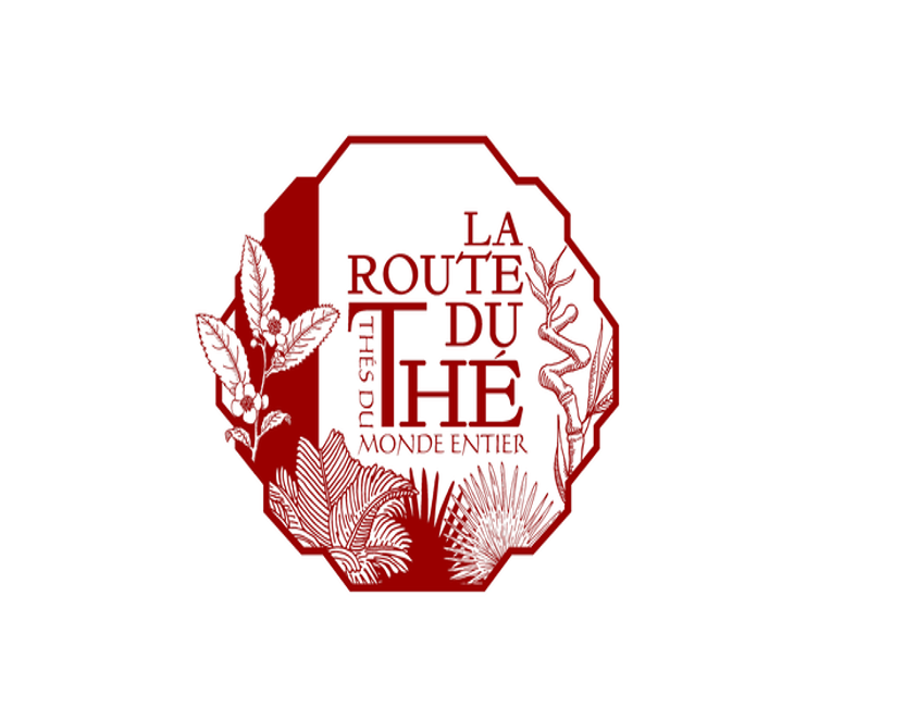 Logo-La Route du The